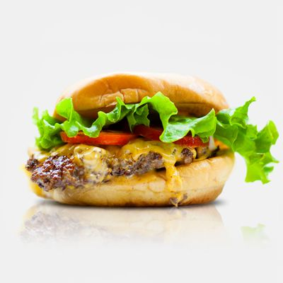 Burgers NY classic