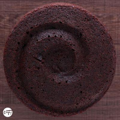 """Le cake """"carrément chocolat"""" à la fleur de sel de Pierre Hermé"""