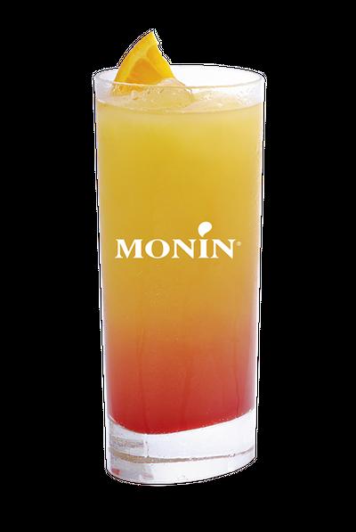 Bloody Juice, Monin (sans alcool)