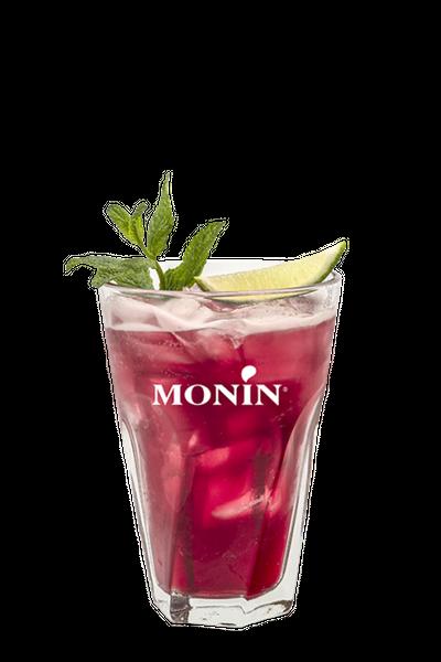 Rose Mocktail, Monin (sans alcool)