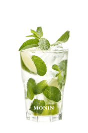 Mojito, Monin