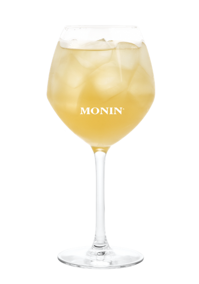 Kir Passion, Monin