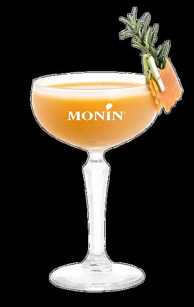 Soft Cocktail Acerola Citrus, Monin (sans alcool)