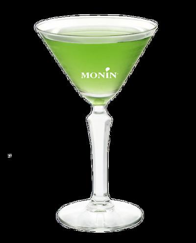 Matcha Martini, Monin