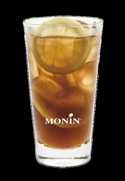Thé Glacé Citron Concombre, Monin (sans alcool)