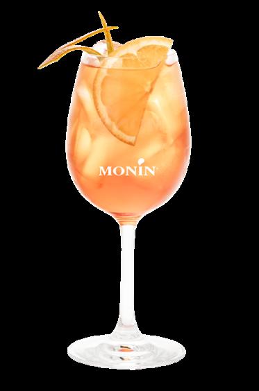 Orange Spritz Classique, Monin