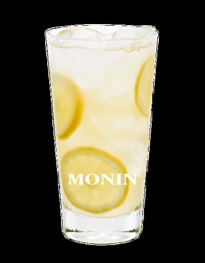 Limonade Agave et Gingembre frais, Monin (sans alcool)