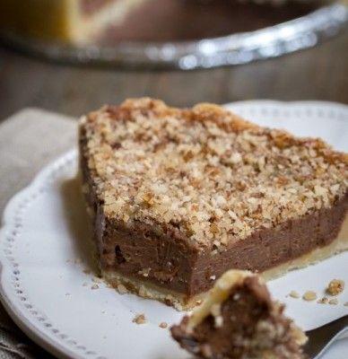 Cheesecake au nutella (sans cuisson et sans huile de palme)